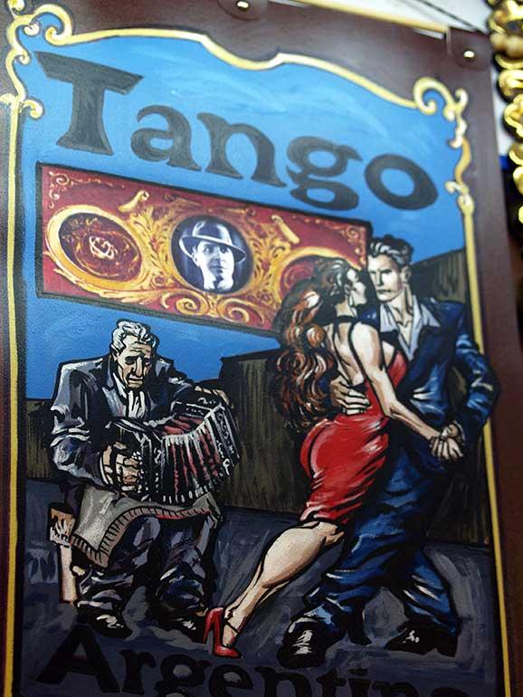 Tango Kartell